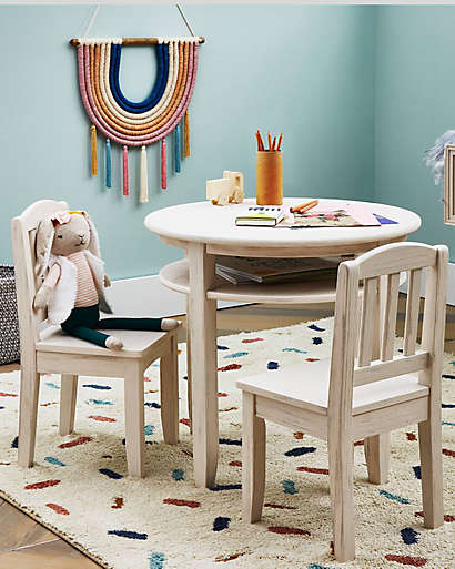 Tot-size table